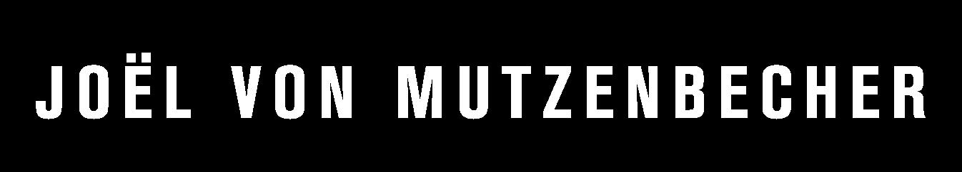 Joel von Mutzenbecher